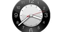 HTC Hero Clock