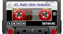 XRadio