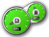 ColorCPU-green